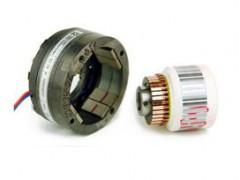 空心轴测速电机RDC206