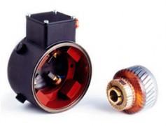 空心轴测速电机RDC16
