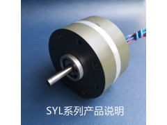 SYL系列永磁直流力矩