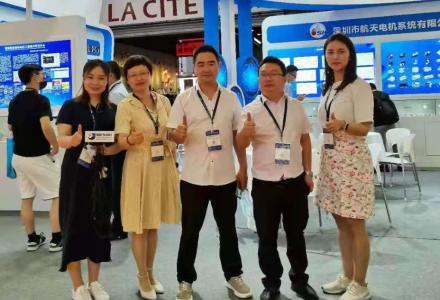 深圳斯玛尔特微电机刘经理接受中国电机发展网的专访
