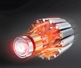 变频电动机与异步或同步电动机的区别