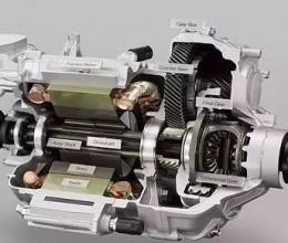 从负载与电流大小关系分析,理解低电压运行为何会烧毁电机!